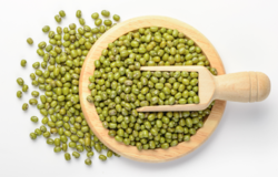 Indian Mung Bean Organic