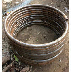 Pipe Bending Services in India