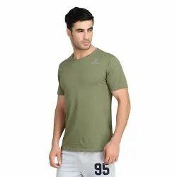Tracksuits Plain Gym T-shirts 4way sports wear