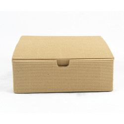 Corrugated Paper Box
