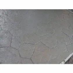 Polished Stamped Concrete Flooring Service