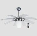 Silver Hevells Premium Underlight Opus Ceiling Fans, Warranty: 2 Year
