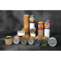 Composite Food Grade Cylindrical Containers