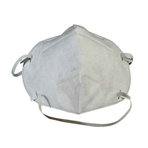 Cotton White 3M 9004IN Nose Mask for Pharma Industry
