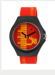 Unisex Watch Fastrack - NG38004PP03J