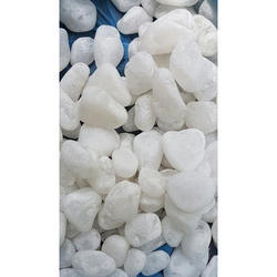 Quartz Pebbles Stone, For Landscaping