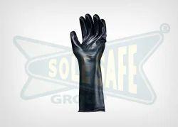 Butyl Hand Gloves