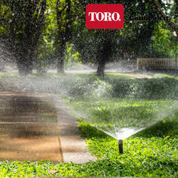 Toro Irrigation - Golf Course Irrigation System Wholesale