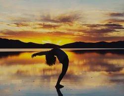Traditional Yoga