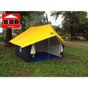 Alpine Camping Tent