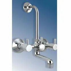 Flora Wall Mixer With L - Bend