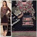 Designer Charizma Chiffon Dress