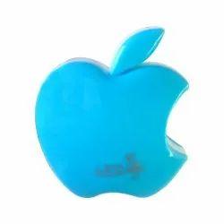 Awraaq Apple Cut Shape Mini Sleep Table Bedroom Baby Night Light Kids Apple Cut Shape Mini Night