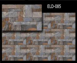 ELD-085 Hexa Ceramic Tiles Elevation Hard Matt Series