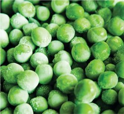 Green Dry Peas