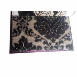 Stylish Lurex Chenille Sofa Fabric