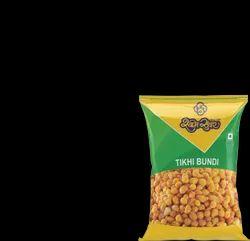 Namkeens Bundi ( Tikhi / Mori ), Packaging Size: 200g, 500g