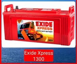 1300 Express EXIDE TRUCK BATTERY