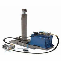Mild Steel Hydraulic Tipper Jack