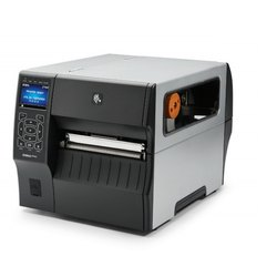 Zebra ZT 420 Label Printer