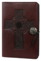 Cross Leather Journal
