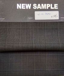Suiting Fabrics Polyviscose
