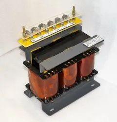 Input Choke - 60 Amps