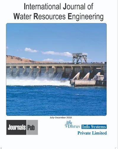International Journal Of Water Resources Engineering