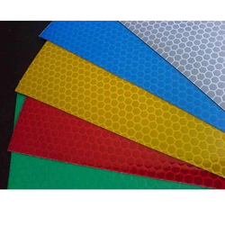 High Intensity Prismatic Reflective Sheeting at Best Price