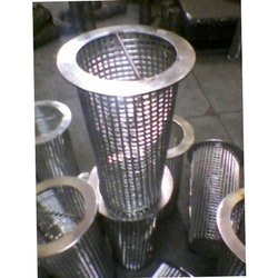Stainless Steel Drain Strainer