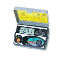 Kyoritsu Make Earth Resistance Tester 4105A