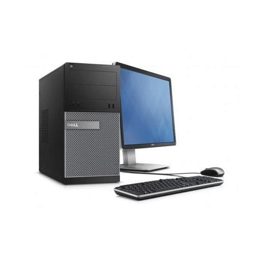 Dell 500GB Desktop Computer, Memory Size (RAM): 4GB