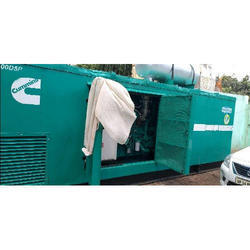 Cummins 1500 kVA Silent Diesel Generators, Voltage: 415 V