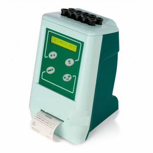 Diessy Digital ESR Analyzer, for Hospital ,Vesmatic-Easy, Rs 70000 /piece |  ID: 16234431973