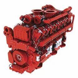 Cummins Diesel Generator Spare Parts