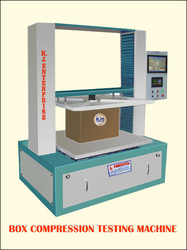 Compression Testing Machine - Computerize Compression Testing