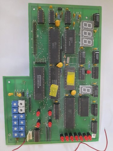 Bapcon Control Board