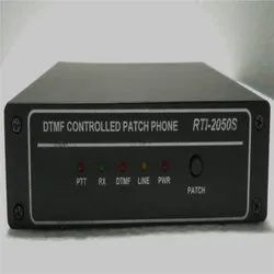 RTI-2050S Duplex Phone Patch Interface