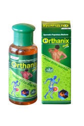 Orthanix Oil For Joint Pain