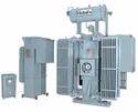Global 300 Kva- 5000 Kva Ht Voltage Stabilizer