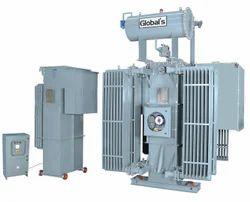 全球300 kVA-5000 kVA HT电压稳定器
