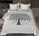 Printed King Size Cotton Bed Sheet