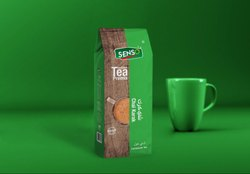 Instant Unsweetened Cardamom Tea