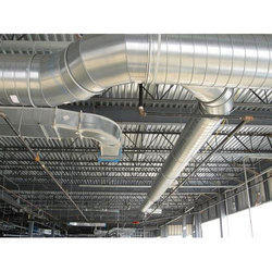 Ac Duct In Chennai Tamil Nadu Get Latest Price From