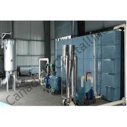 Raw Water Treatment Plants