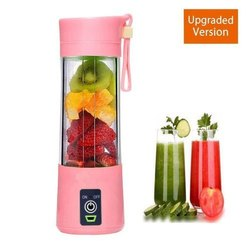 USB Rechargeable Juicers
