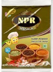 Curry Powder- 50gm
