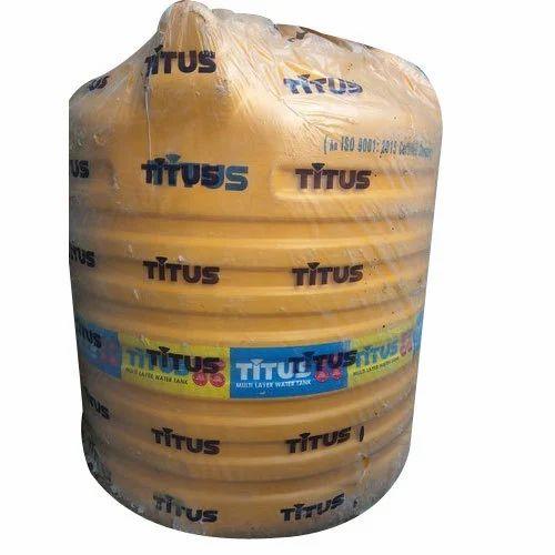 Plastic Sintex Titus 1000 Litres Water Tank Rs 6300 Number Mumtaz Sanitary Stores Id 15159922333