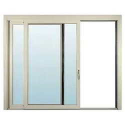 Horizontal Aluminium Window