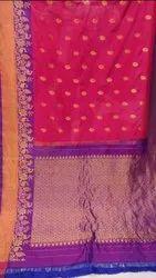 Gadwal Saree